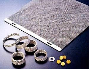 Stockinette stitch products